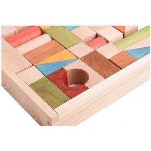 جورچین چوبی کودک