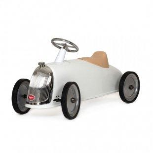 ماشین پایی فلزی کودک Baghera مدل 833