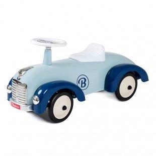 ماشین پایی فلزی کودک Baghera مدل 923