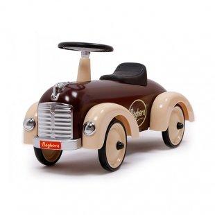 ماشین پایی فلزی کودک Baghera مدل 884