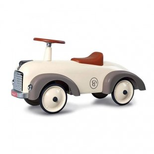 ماشین پایی فلزی کودک Baghera مدل 915