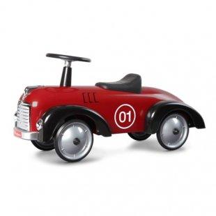 ماشین پایی فلزی کودک Baghera مدل 875