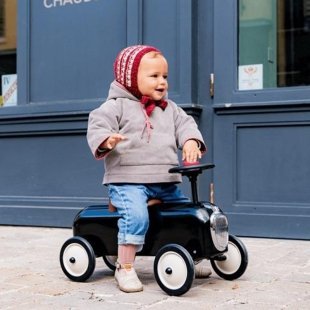 ماشین کودک پایی باقرا