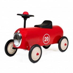 ماشین پایی فلزی کودک Baghera مدل 815