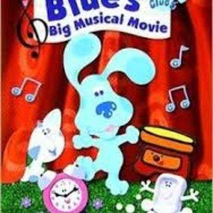 سی دیBlues Big Musical Movie