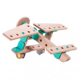 خرید اسباب بازی چوبی