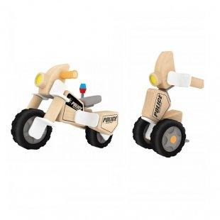 هواپیما اسباب بازی چوبی Classic World مدل 3905