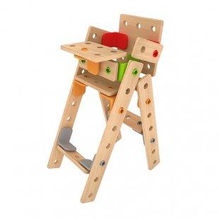 اسباب بازی چوبی کلاسیک ورلد