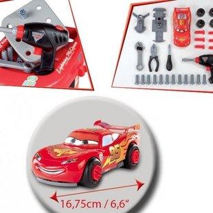 قیمت میز ابزار چرخدار 20 تکه smoby مدل 500138