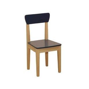 صندلی کودک چوبی roba کد 50773
