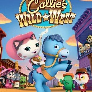 کمدی وسترن کودکانه - Sheriff Callies Wild West