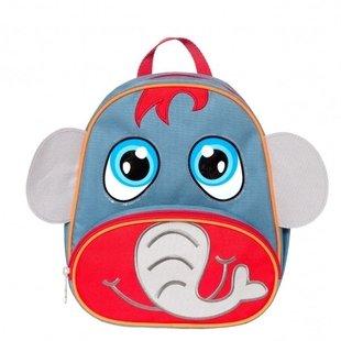 کیف کوله کودک طرح فیل okiedog