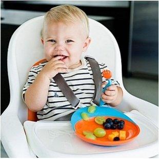 ظرف غذا خوری کودک boon کدb260