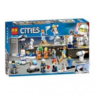 لگو سری شهر city مدل 11384