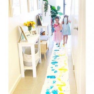 رول کاغذ نقاشی 30 متری عرض 60 سانتی متر مدل 3060
