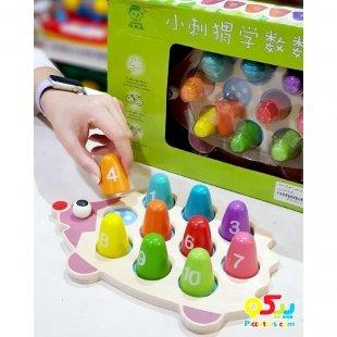 اسباب بازی آموزش کودک