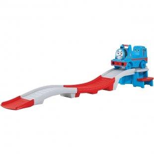 سطح شيب دار کودک مدل قطار توماس step2 736600