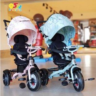 سه چرخه کودک چندکاره
