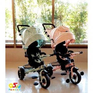 سه چرخه کودک