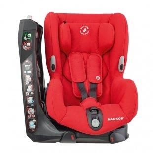 صندلی ماشین مکسی کوزی Axiss Nomad Red مدل 8608586110