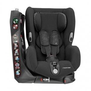 صندلی ماشین مکسی کوزی Axiss Nomad Black مدل 8608710110