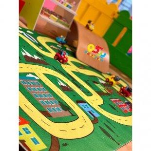 خرید فرش بازی کودک