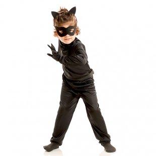 لباس پسر گربه ای مدل 7453
