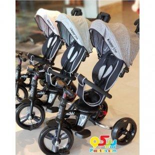 خرید سه چرخه کودک خارجی