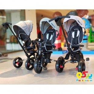سه چرخه خارجی کودک
