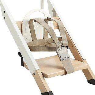 صندلی چوبی کودک(صندلی غذا )stokke