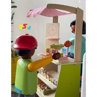 سوپرمارکت کودک