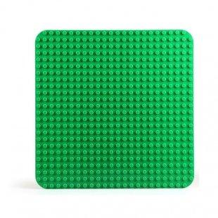 صفحه لگو بازی دوپلو 38*38 سبز مدل 904