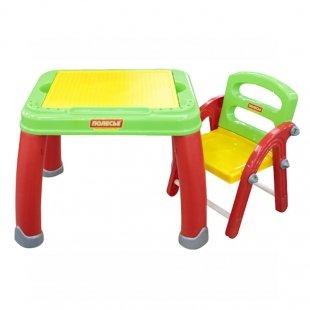 میز و صندلی مودک