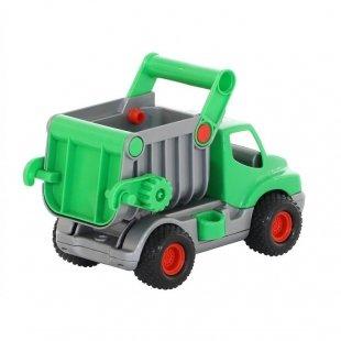 ماشین اسباب بازی کامیون