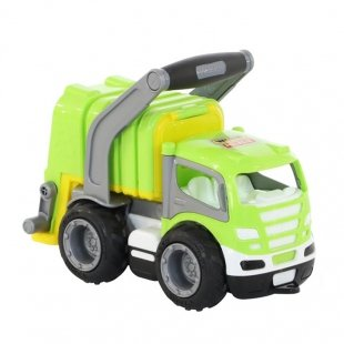 کامیون  اسباب بازی کودک