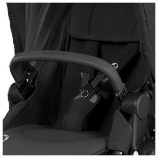 كالسكه مكسی كوزی Adorra Scribble Black مدل 1310800110