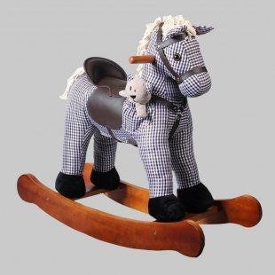 راکر کودک اسب