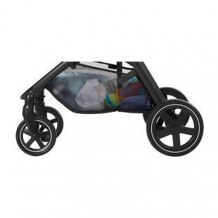 کالسکه مکسی کوزی مدل Zelia nomad black مدل 1210710300