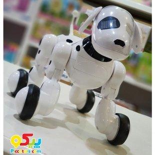 خرید ربات سگ اسباب بازی
