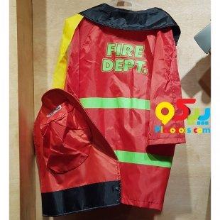 خرید لباس مشاغل کودک