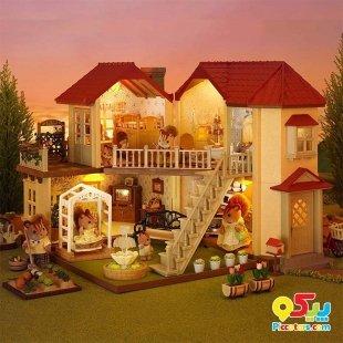 خرید خانه سیلوانیان
