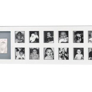 قاب عكس 12 ماهگی کودک1st year print frame baby art كد 34120085