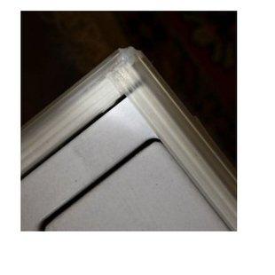 محافظ لبه شفاف 1متري کدet10