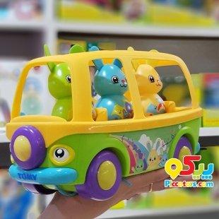 خرید اتوبوس اسباب بازی