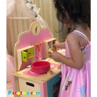 اسباب بازی آشپزخانه کودک