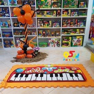 خرید پیانو فرشی کودک