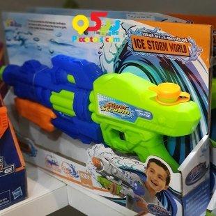 خرید تفنک آبپاش کودک
