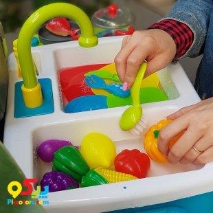 خرید سینگ ظرفشویی کودک