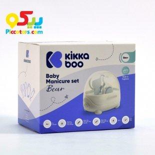 خرید ست بهداشتی نوزاد kikkaboo