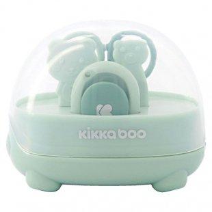 ست مراقبتی بهداشتی نوزاد مدل خرس سبز کیکابو کد 318302